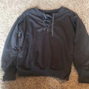 NWOT romwe sweater/crewneck